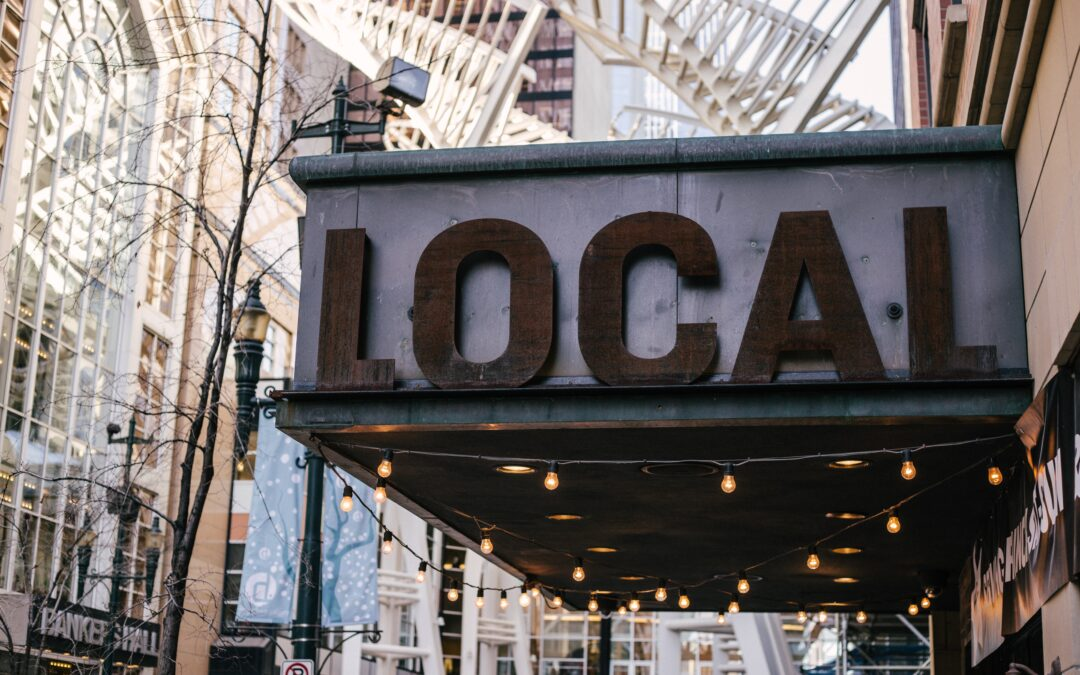 5 Tips to Optimize Local SEO for Your Business